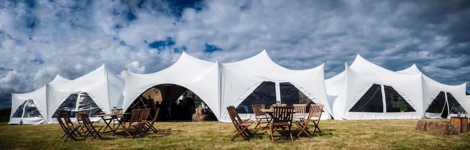 leie telt til bryllup pris